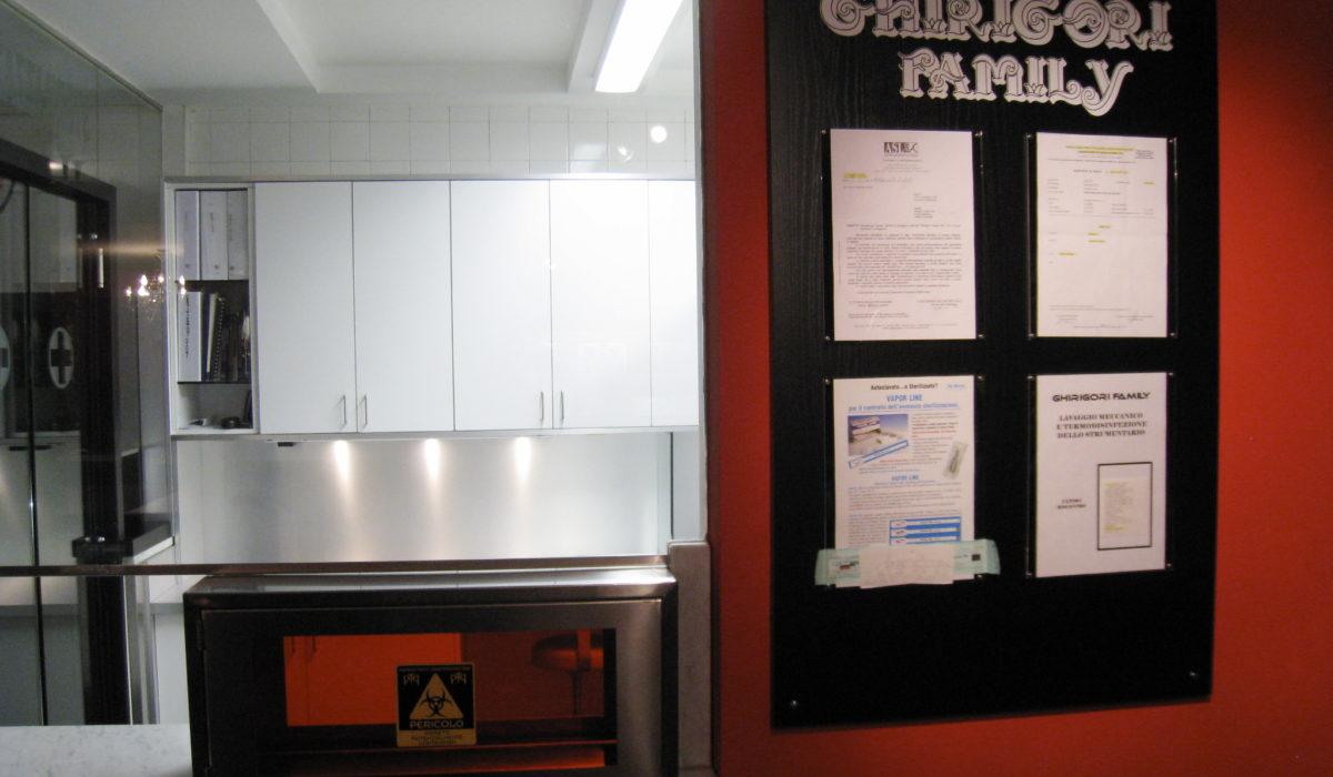 sterilizzazione c